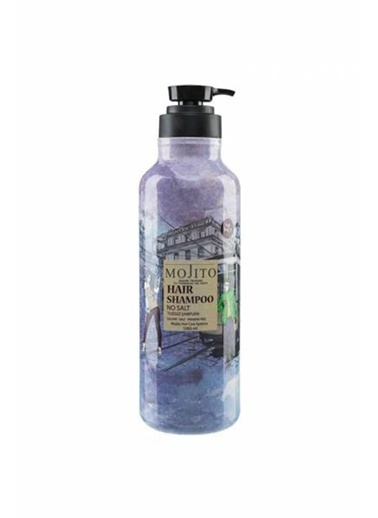 Mojito Mojito Tuzsuz Şampuan 1000 Ml  Renksiz